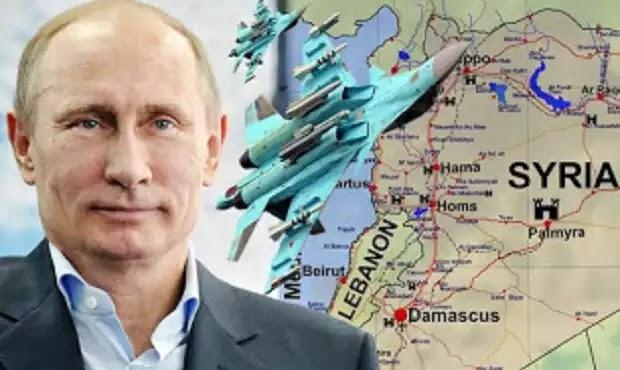 Οι ΗΠΑ θέλουν τον Β.Πούτιν σε ειδικό δικαστήριο (τύπου Νυρεμβέργης!) για «εγκλήματα πολέμου» – Ρωσία: «Στρώνετε το δρόμο για πόλεμο»