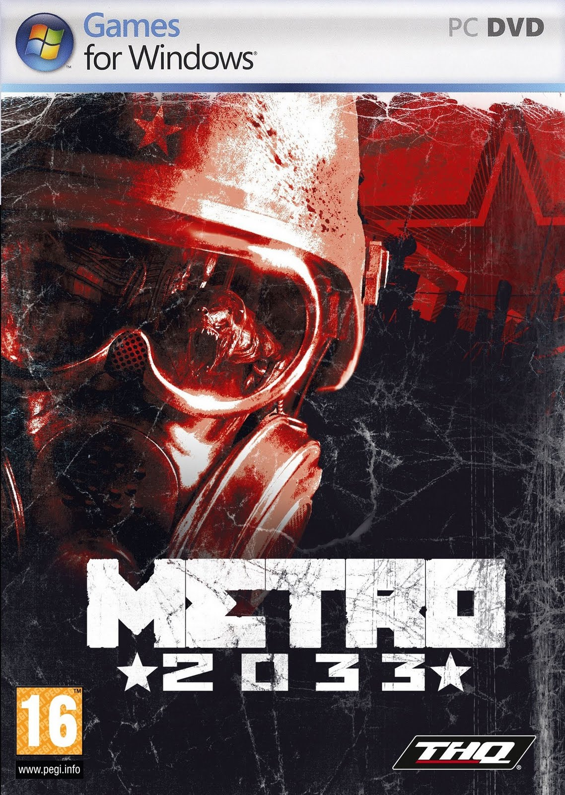 Dream Games: Metro 2033