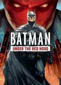 Free Download Film BATMAN: UNDER THE RED HOOD