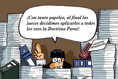 http://es.wikipedia.org/wiki/Doctrina_Parot