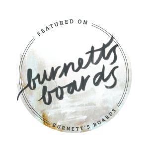 southern utah florist featured on burnetts boards