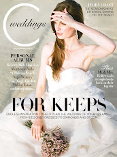 C Magazine:  Weddings