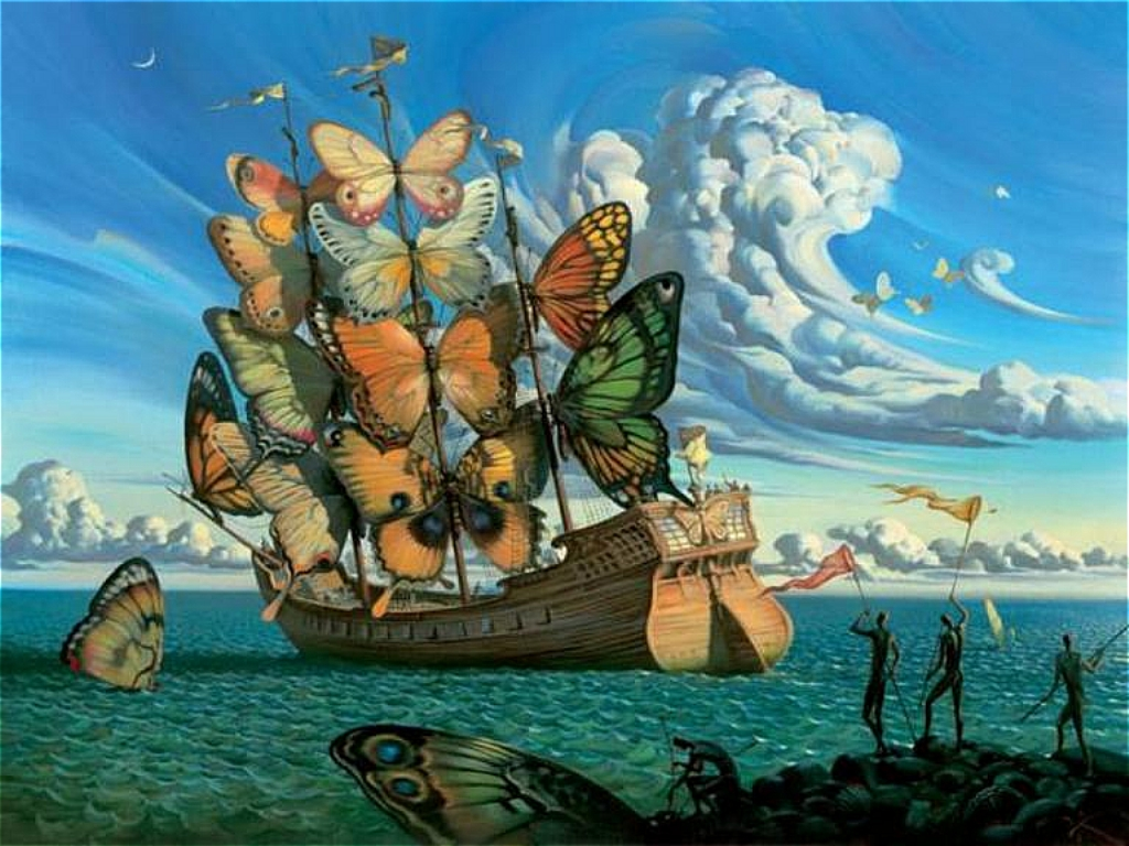 beautiful art ship laden this is amazing beautiful art ship laden art