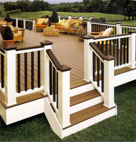 Thinking Audibly: Deck plans and dreams