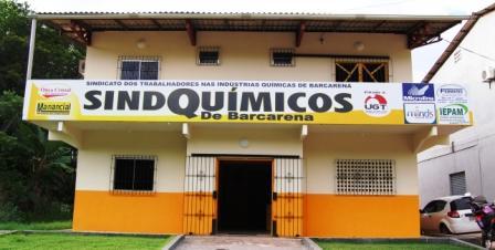SindQuímicos de Barcarena-Pa-Brasil