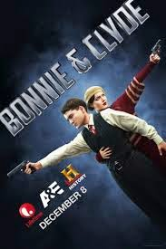 Assistir Bonnie and Clyde 1x01 - Episode 1 Online