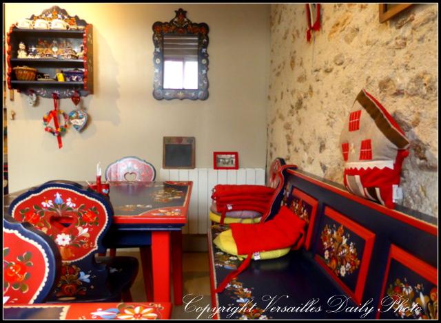 L Davies Tea Rooms Newcastle