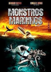 Baixar Filme Monstros Marinhos (Dual Audio)