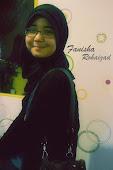 Fanisha Rohaizad