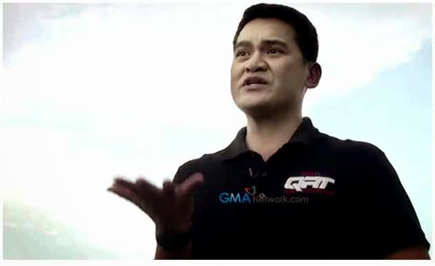 Jiggy Manicad Typhoon Yolanda documentary