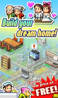 Game Dream House Days