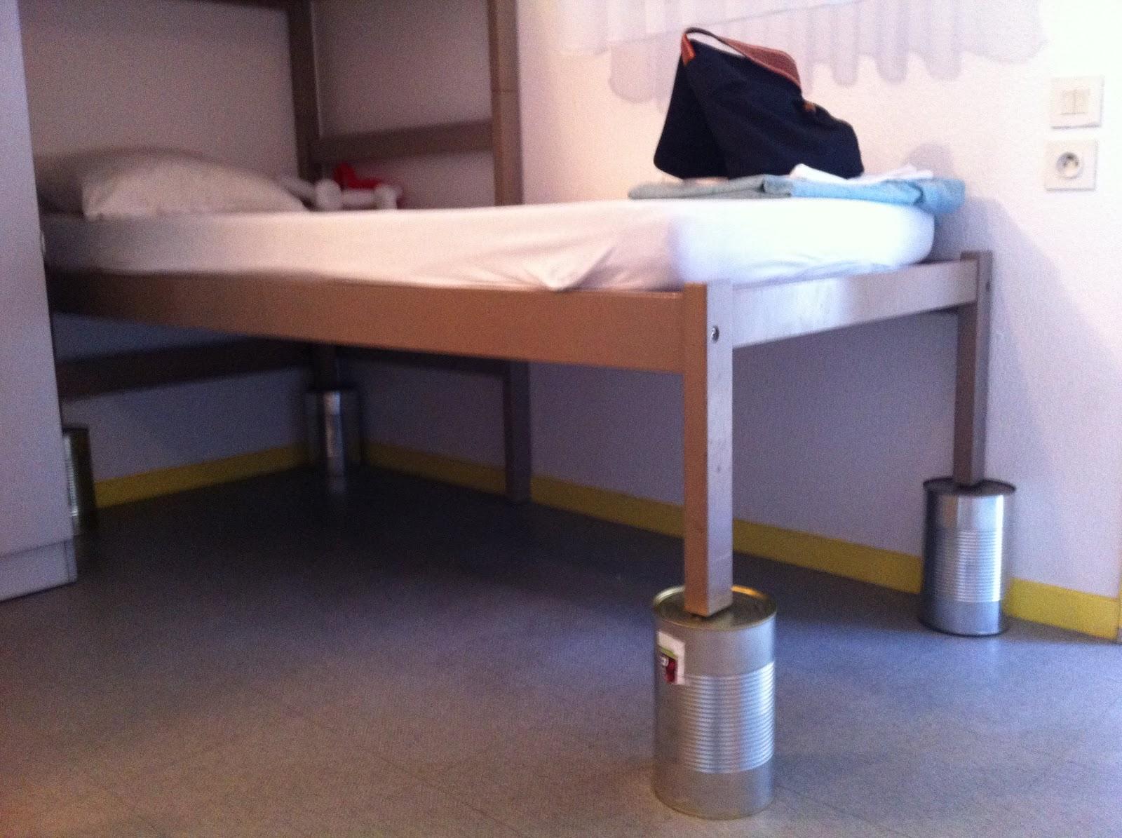 Smaetmoi ma vie avec l 39 amyotrophie spinale sma de ma fille 30 septembre d j - Comment rehausser un lit ...