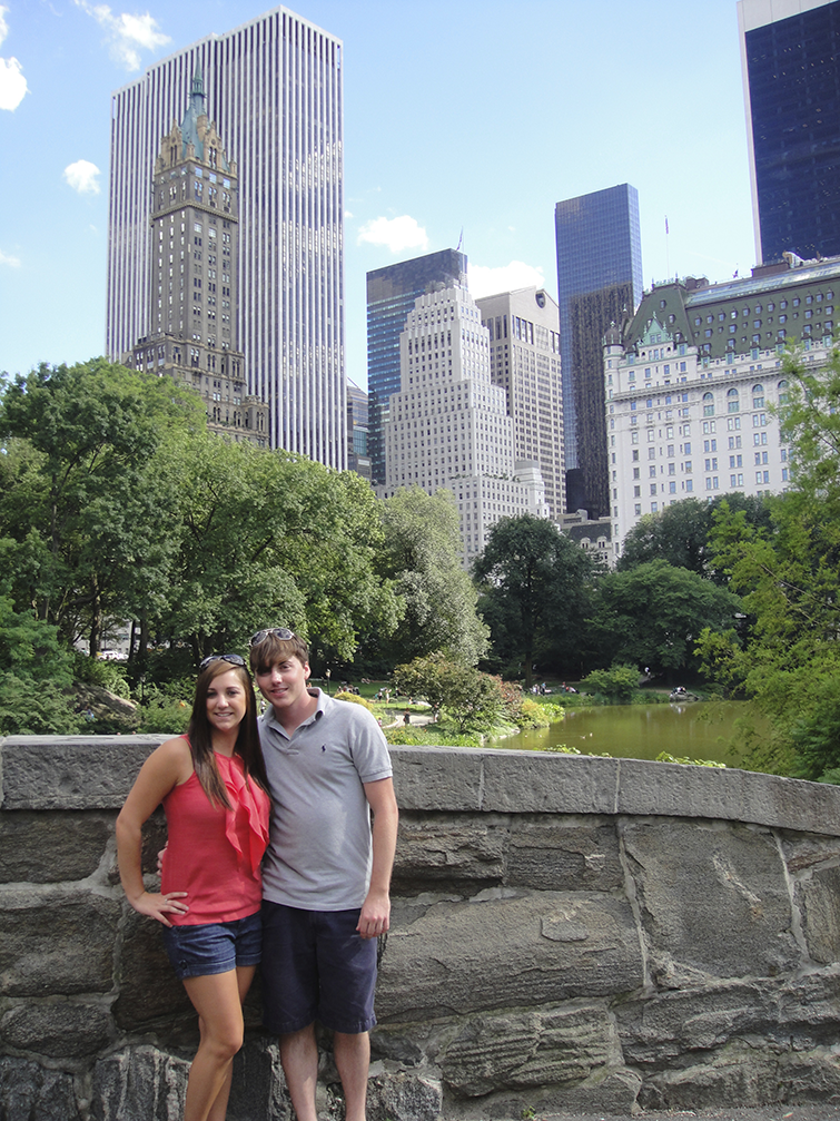 new york city central park couples photo