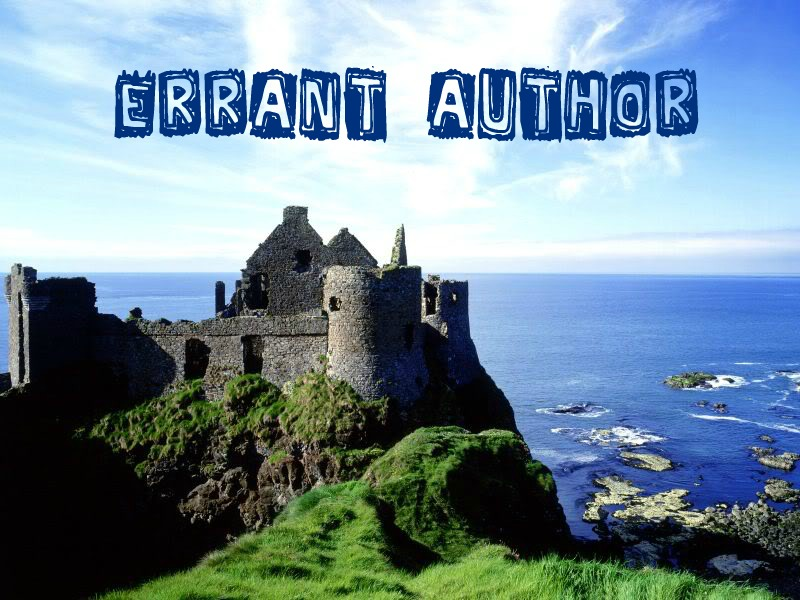 Errant Author