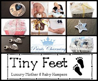 Baby hamper, hampers for baby and mum, mother and baby gift hampers