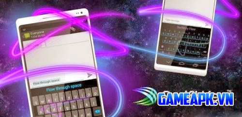 Tải SwiftKey Keyboard v5.0.1.77 APK cho Android