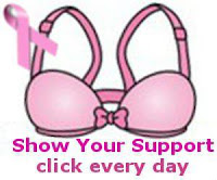 Show Your Support Bra Image