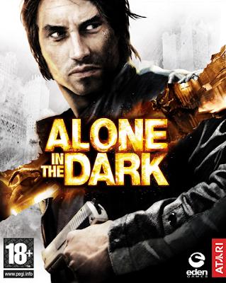 Alone in The Dark Fully Full Version