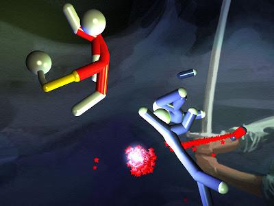 FREE DOWNLOAD GAME Rubber Ninjas FULL (PC/ENG) GRATIS LINK ...