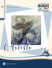 Voici votre JOURNAL AAPL ''L'ARTISTE'' Août 2017