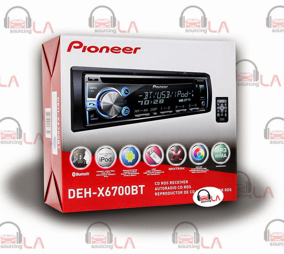 http://www.ebay.com/itm/PIONEER-DEH-X6700BT-Single-Din-In-Dash-CD-Receiver-with-MIXTRAX-/131344872152