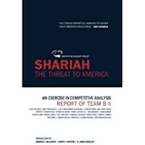 Shariah - The Threat to America by Michael Del Rosso &  The Red-Green Axis by James Simpson