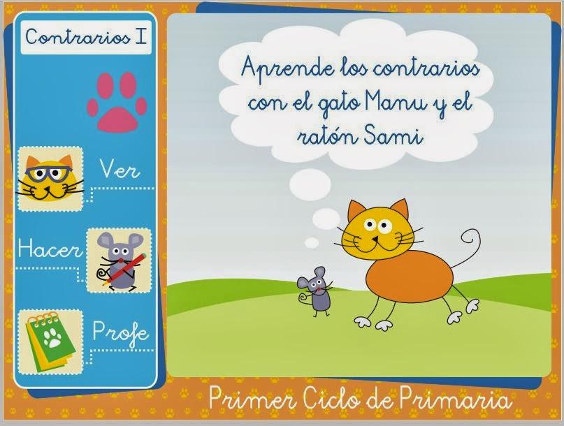 http://udisatenex.educarex.es/gseex/primaria/contrarios/index.html