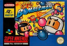 Bomberman 5 Para Pc