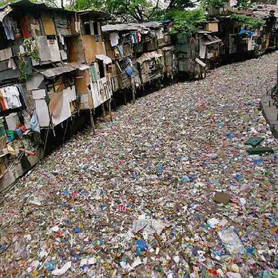 The River Seers: The Manggarai Gate: Garbage (part 2/2)