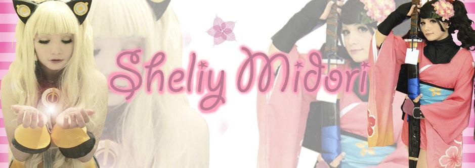 ♡ Sheliy ♡せりい みくなみ