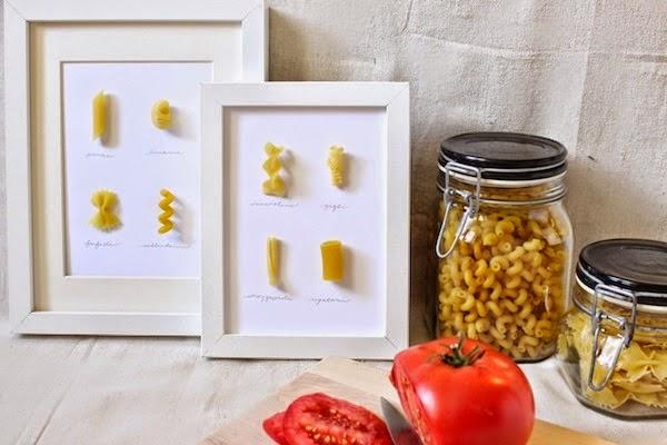 8 ideas DIY para tu cocina | Decoración