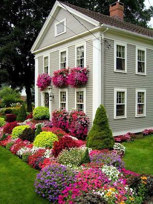 Garden Inspiration Part I
