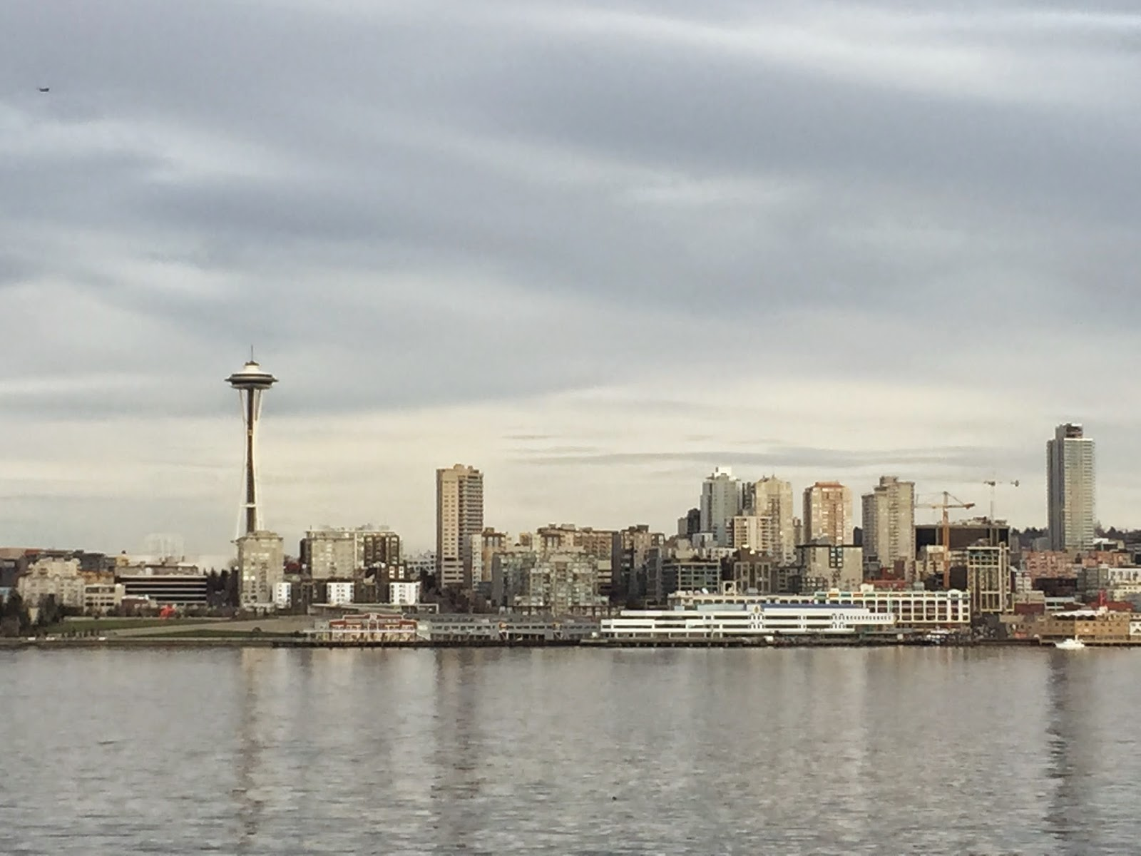 Can You Get To Bainbridge Island Without Taking Ferry