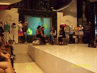 Mall Grand Indonesia.