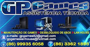 GP GAMES