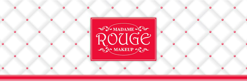 Madame Rouge Makeup Artist