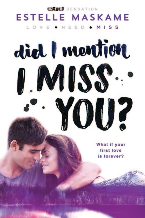 Did I Mention I Miss You? Spotlight Tour & Giveaway