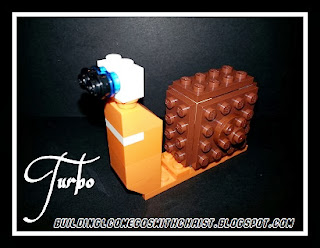 Turbo, Cool LEGO Creations