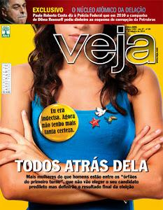 capa380 Download – Revista Veja – Ed. 2393 – 01.10.2014
