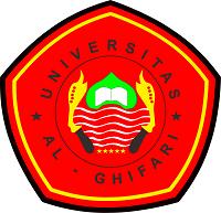 Logo Universitas Al-Ghifari Bandung