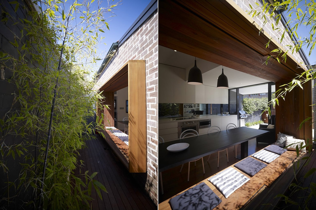 Casa bellissimo dicas de arquitetura design - Reformas en casas pequenas ...