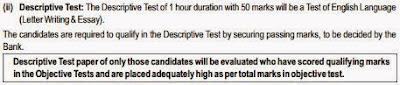 Recruitment Analysis for SBI PO 2015 - 2016 Jobsfundaz