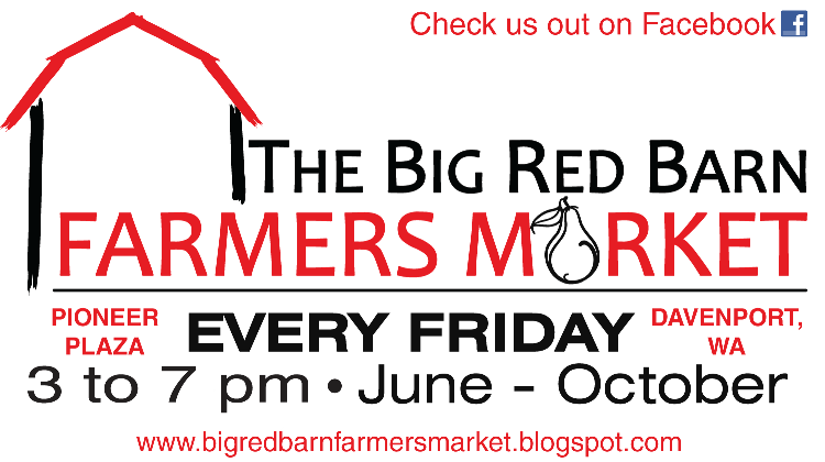 The Big Red Barn Farmers Market