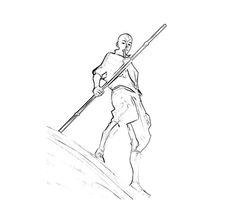 printable-avatar-aang-ability_coloring-pages