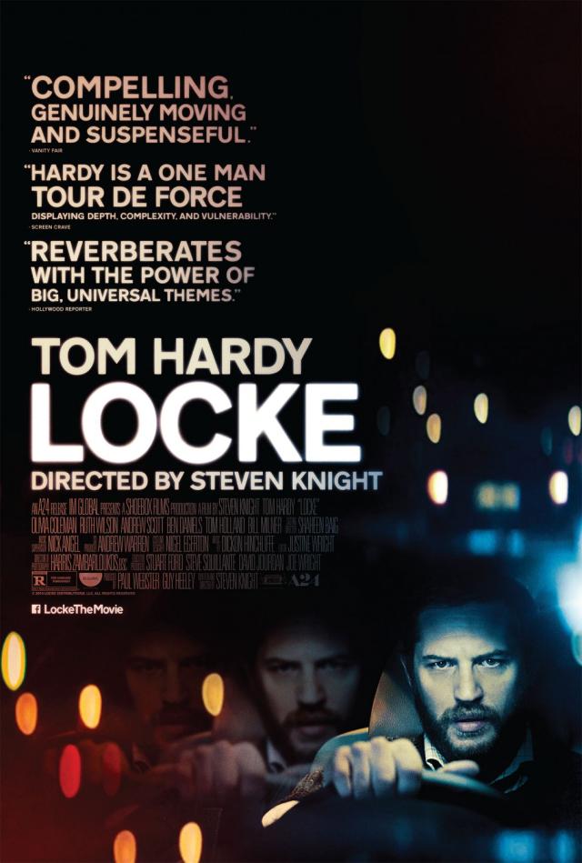 La película Locke
