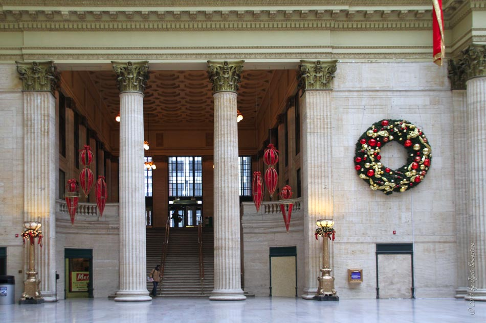 Chicago - Architecture & Cityscape: Merry Christmas and A Happy ...