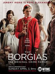 Download The Borgias 1ª Temporada Legendado