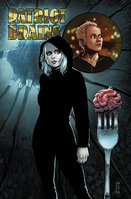 iZombie - 1x09 - Patriot Brains