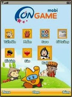 Game  Ongame Mobi 242
