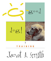 Good Dog! Logo